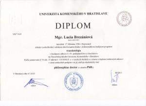 diplom PhD.